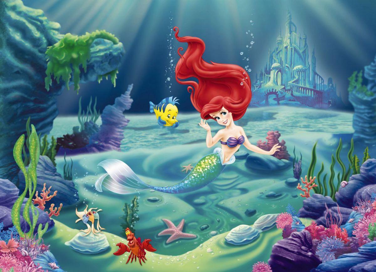 Ditotheaterweek in het teken van De Kleine Zeemeermin!