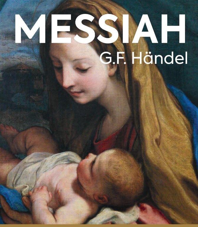 Paaspop Klassiek: Messiah