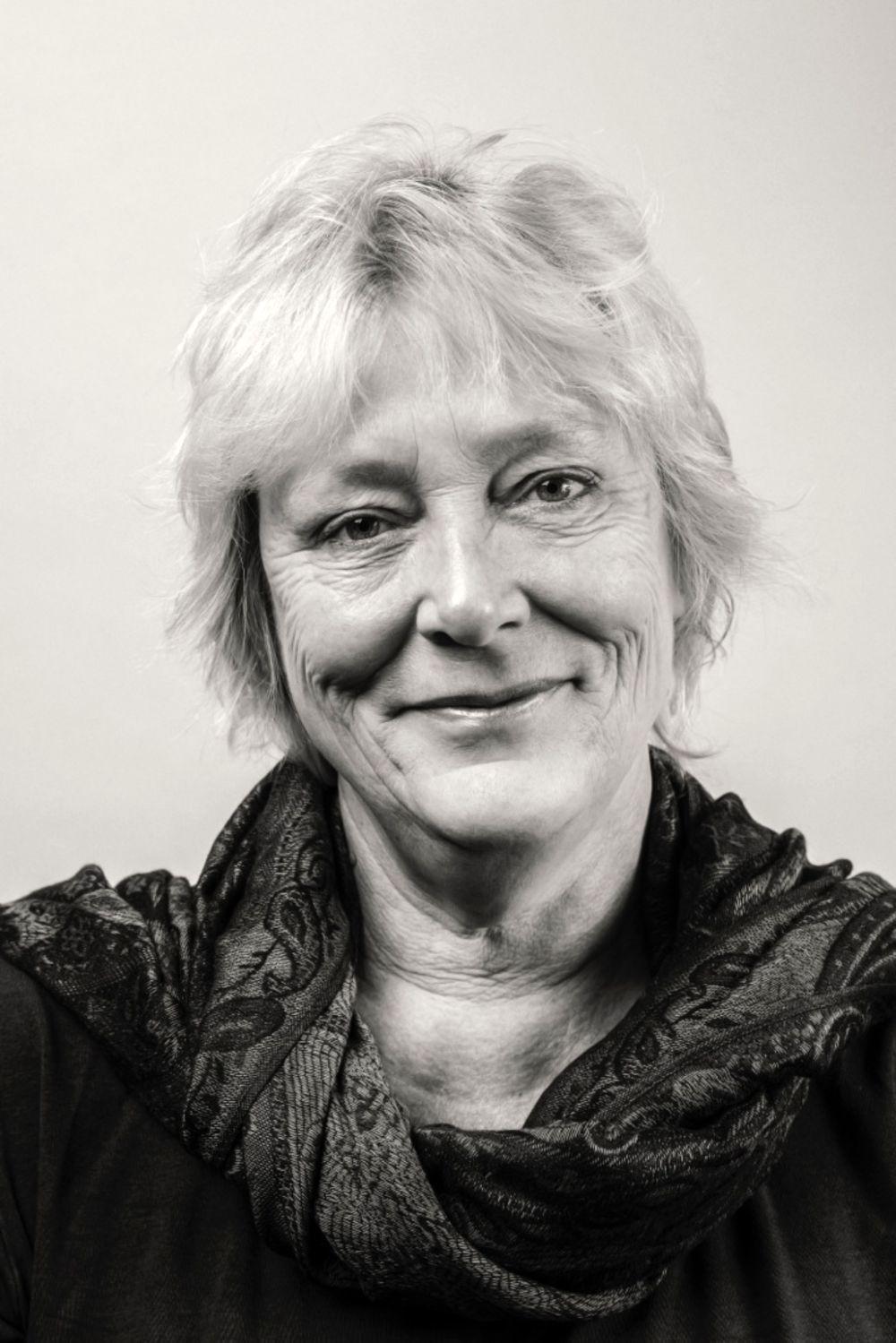 Linda Polman te gast in Literair Café over vluchtelingenbeleid