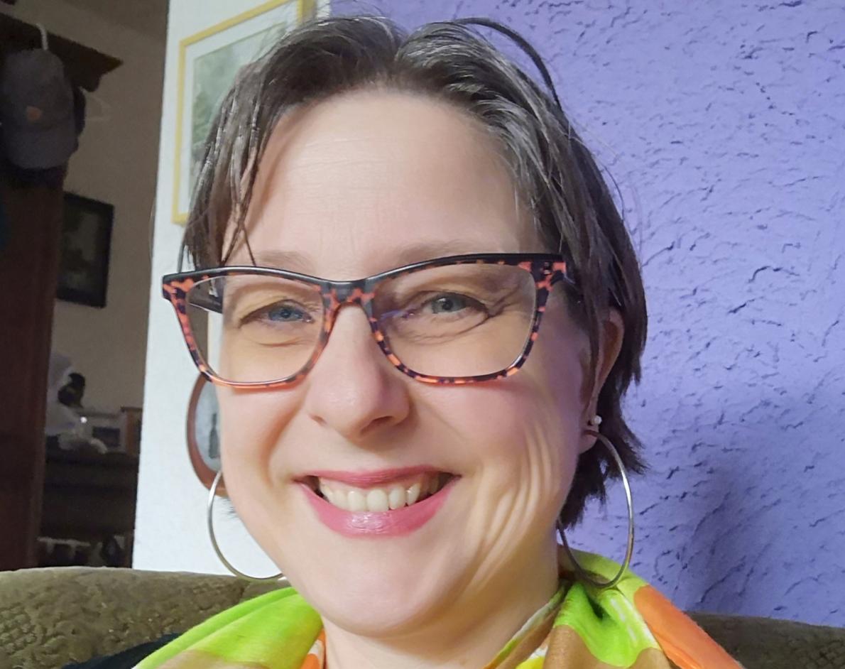 Annemarie Damhuis te gast in het Schrijfcafé Lichtenvoorde