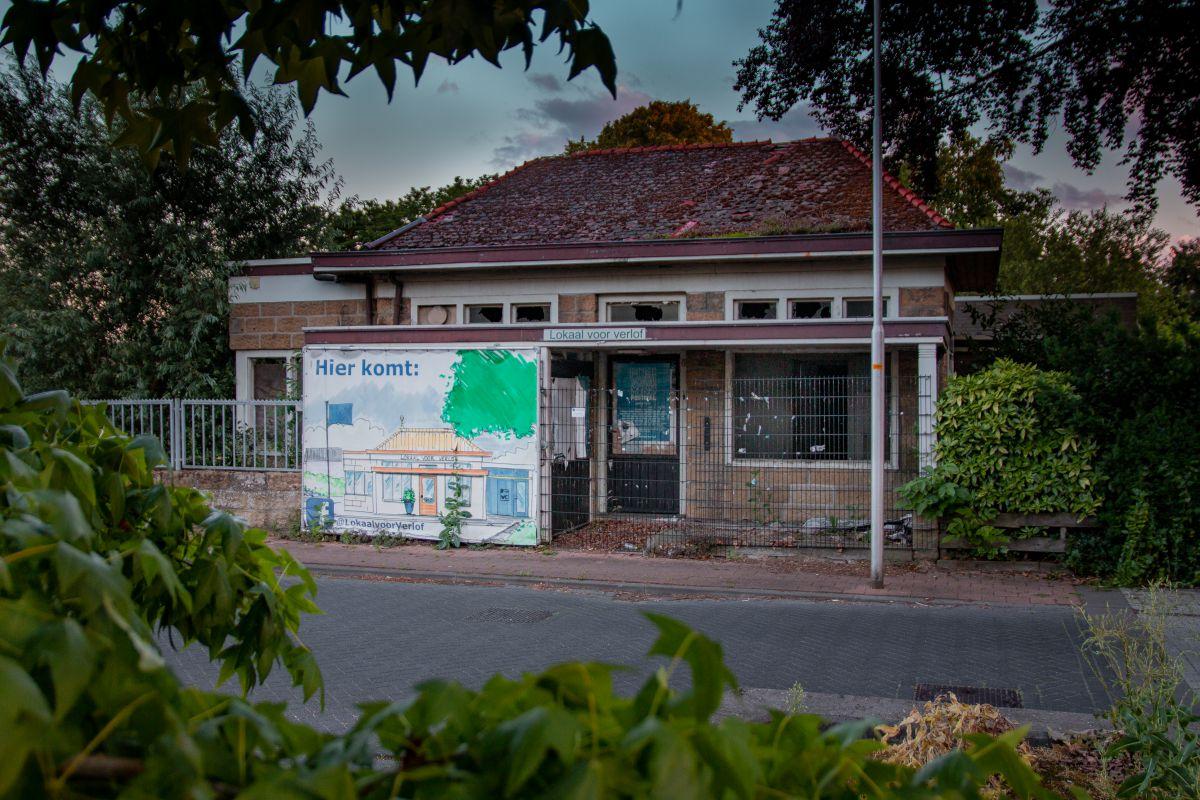 Oost Gelre zoekt idee voor voormalige café Arink
