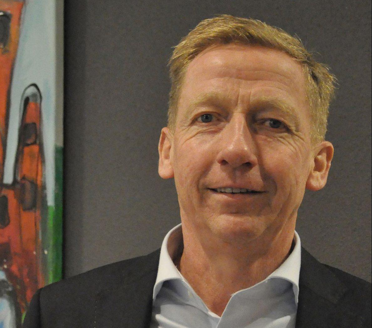 Erik Schuurmans nieuwe voorzitter IKGL