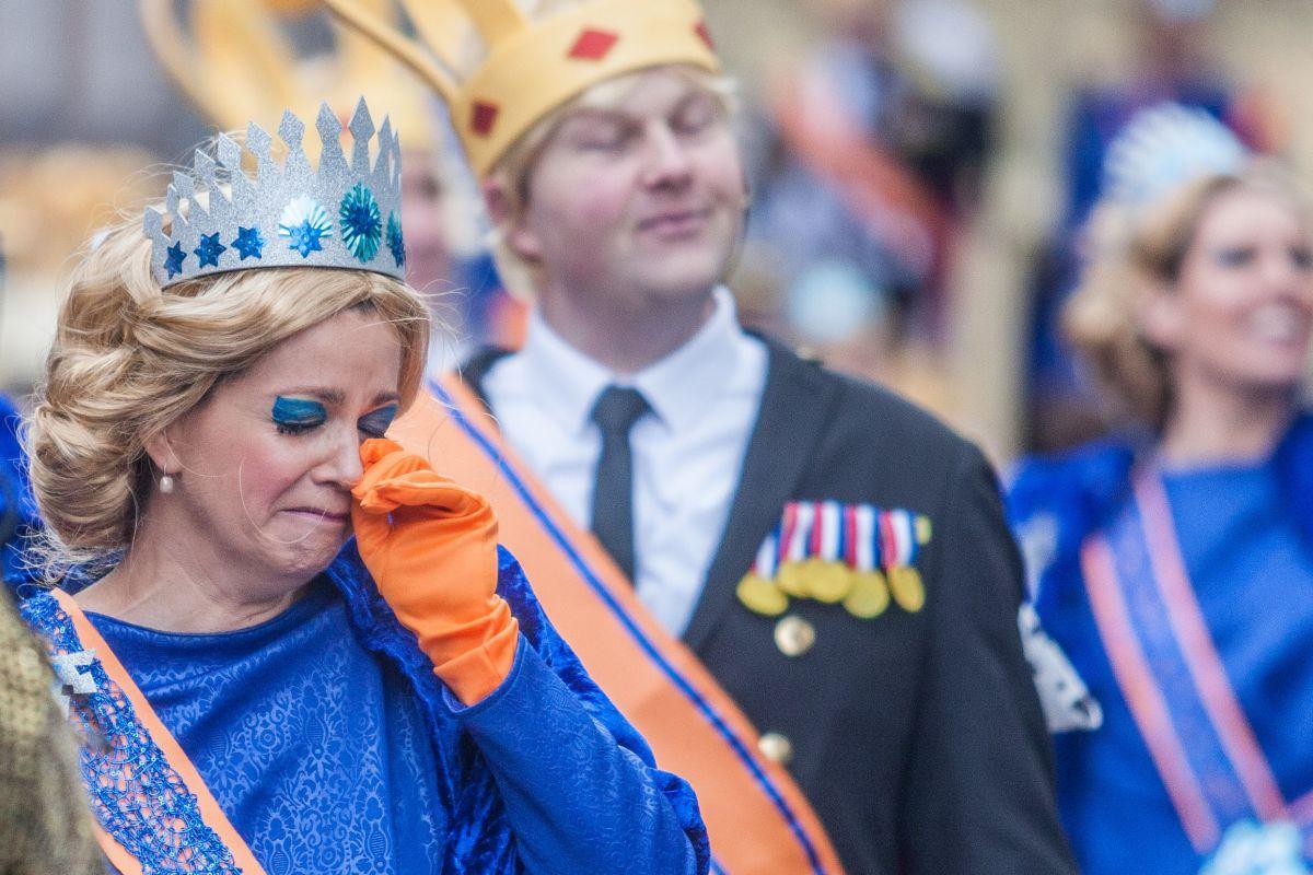 Knunnekes zetten streep door enkele carnavalsactiviteiten