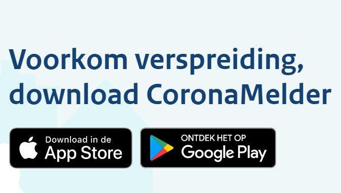 Landelijke campagne van start: voor wie download jij CoronaMelder?